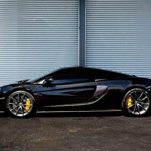 McLaren 570GT Coupe